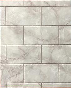 Metro márvány szürke P606